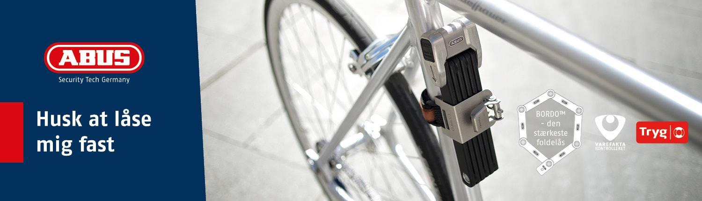 brugt mbk cykel